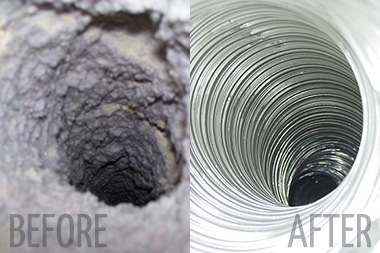 Dryer Vent Cleaning Breckenridge Co